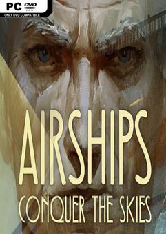 Airships Conquer the Skies v9.8.2.2