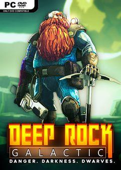 Deep Rock Galactic Build 3854244