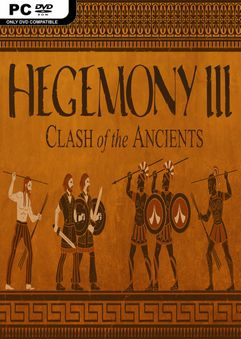 Hegemony III Clash of the Ancients v3.3.6.3