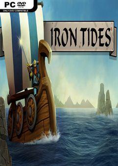 Iron Tides v1.179