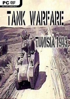 Tank Warfare Tunisia 1943 El Guettar v20180603- RELOADED