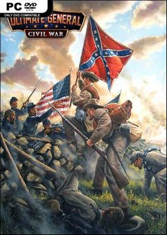 Ultimate General Civil War v1.11