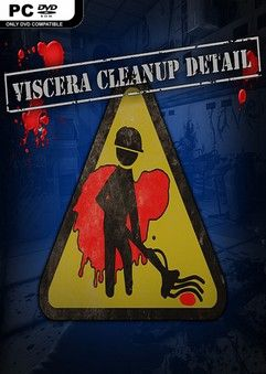 Viscera Cleanup Detail House of Horror-CODEX