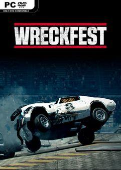 Wreckfest v1.0-Repack