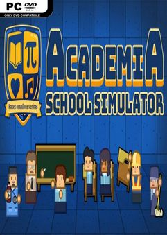 Academia School Simulator v0.2.27
