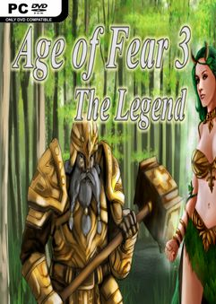 Age of Fear 3 The Legend v5.3.1-PLAZA