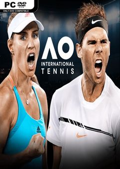AO International Tennis PROPER-CODEX