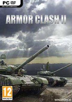 Armor Clash II v2.0-CODEX