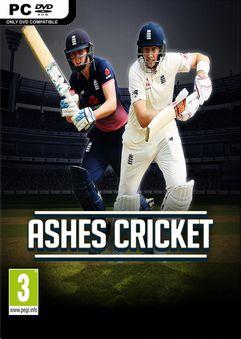 Ashes Cricket-CS