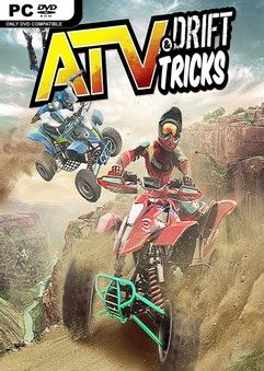 ATV Drift and Tricks-CODEX