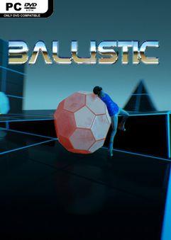 Ballistic Balls to the Wall-PLAZA