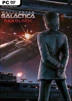 Battlestar Galactica Deadlock Anabasis-CODEX
