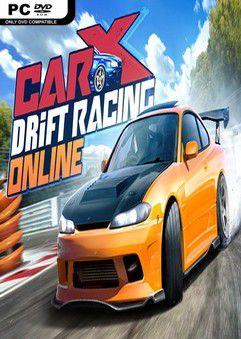 CarX Drift Racing Online v10.05.2020