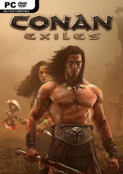 Conan Exiles v17925 Incl All DLCs-Repack