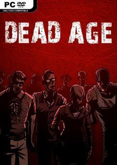 Dead Age v1.7-HI2U