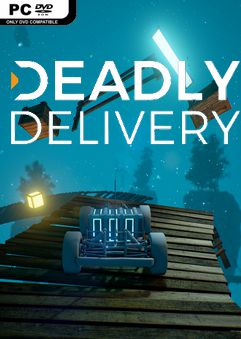 Deadly Delivery-CODEX