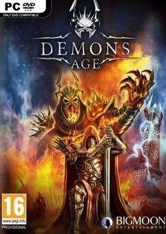 Demons Age-CODEX