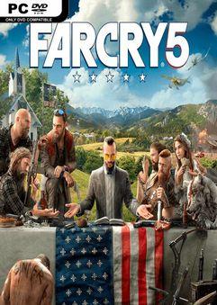 Far Cry 5 v1.4 MULTi15