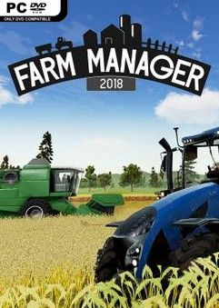 Farm Manager 2018 Build 3948126