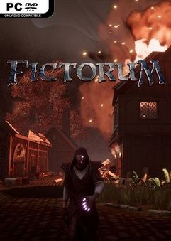 Fictorum Observer-PLAZA