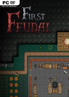 First Feudal v0.8.9