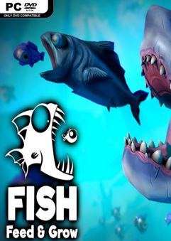 Feed and Grow Fish v0.9.3f