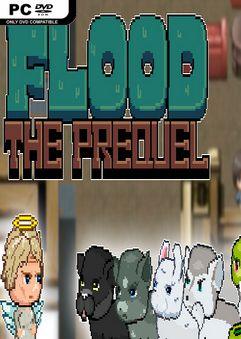 Flood The Prequel-DARKSiDERS