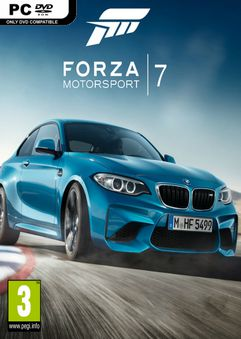 Forza Motorsport 7 Update v1.137.587.2 incl DLC-CODEX
