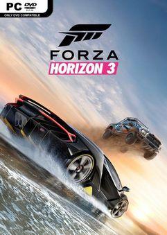 Forza Horizon 3 v1.0.119.1002 Incl 44 DLCs-Repack