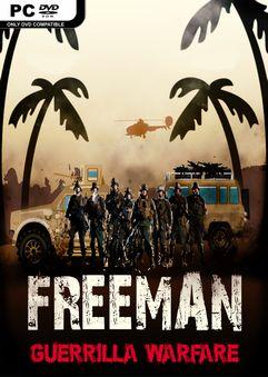 Freeman Guerrilla Warfare v0.190
