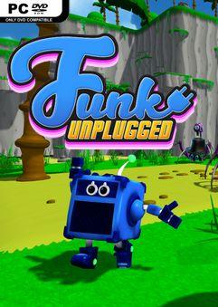 Funk Unplugged Soundscapes-CODEX