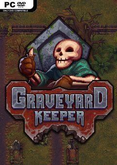 Graveyard Keeper v1.023