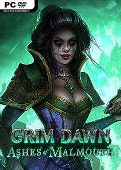 Grim Dawn Ashes of Malmouth-CODEX