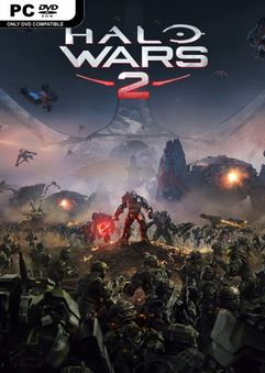 Halo Wars 2 Complete Edition Build 1130815-Repack