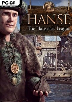 Hanse The Hanseatic League-CODEX