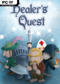 Healers Quest v1.0.09