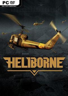 Heliborne Dragons Awakening-PLAZA