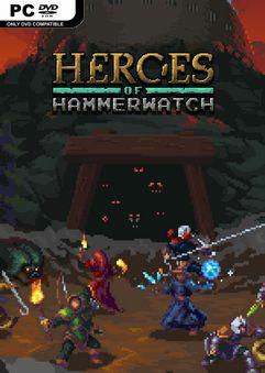 Heroes of Hammerwatch Build 21469