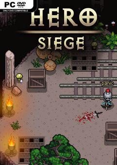 Hero Siege v2.3.0.1