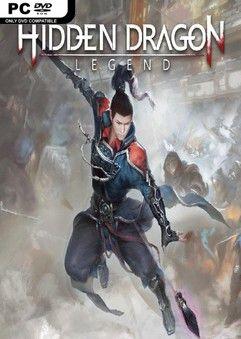 Hidden Dragon Legend-CODEX