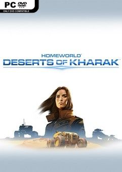 Homeworld Deserts of Kharak MULTi7-PROPHET