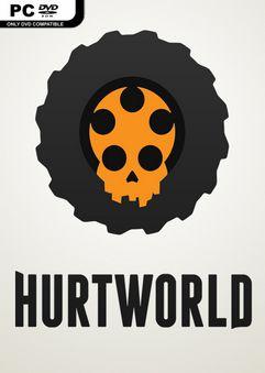 Hurtworld v1.0.0.4