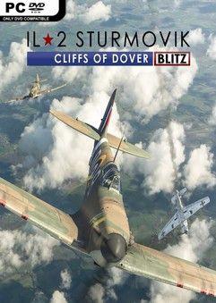 IL 2 Sturmovik Cliffs of Dover Blitz-CODEX