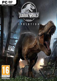 Jurassic World Evolution v1.4.3 Incl 2 DLCs-Repack