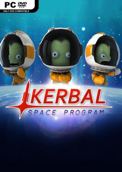 Kerbal Space Program Dressed for Success-PLAZA