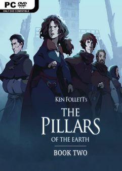 Ken Folletts The Pillars of the Earth Book 2-CODEX