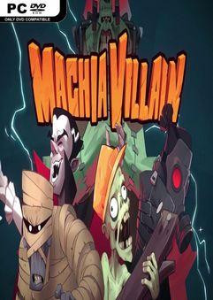 MachiaVillain v1.04