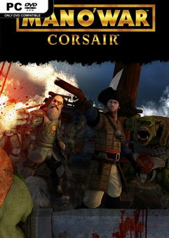 Man O War Corsair Warhammer Naval Battles v1.3.5