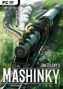Mashinky Build 20181114
