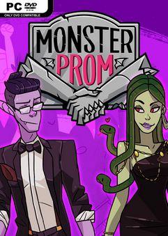 Monster Prom-ALI213